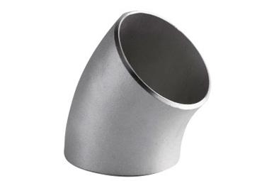 45 deg elbow manufacturer in india