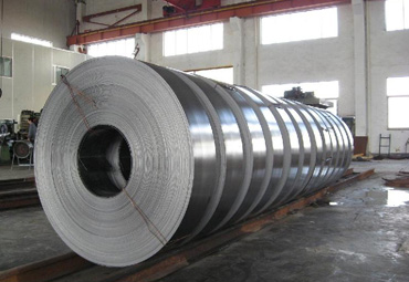 cold rolled strips manufacturer in india