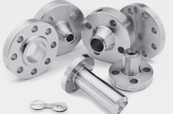 flanges exporter in india
