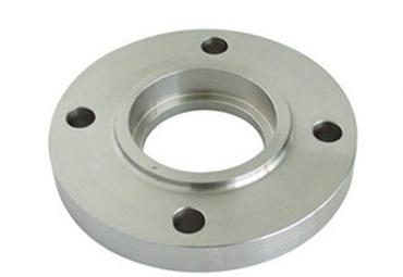 socket weld flanges manufacturer in india
