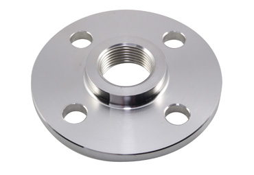 threaded flanges manufacturer in india